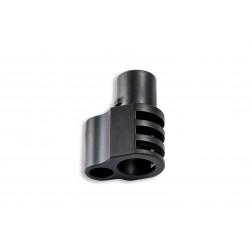 PUNISHER Muzzle Brake [Government Size] BLACK