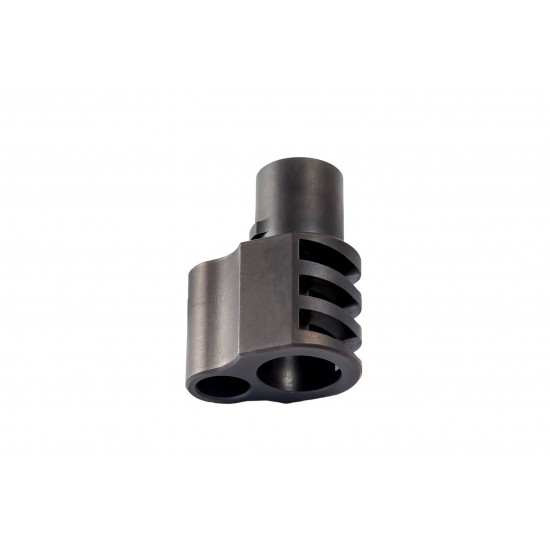 Predator Muzzle Brake [Government Size] BLACK