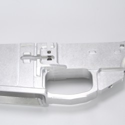 AR-15 80% BILLET Stripped Lower Receiver Raw