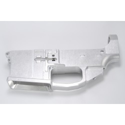 AR-15 80% BILLET Stripped Lower Receiver Raw