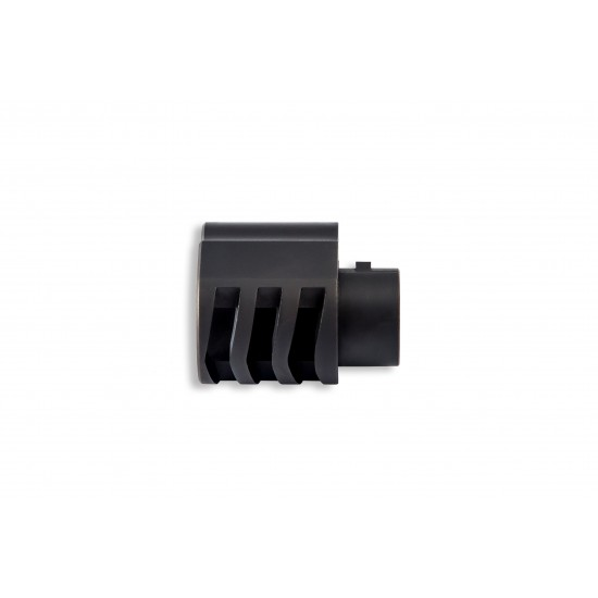 Predator Muzzle Brake [COMMANDER] BLACK