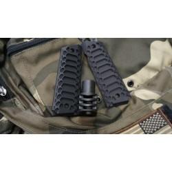 [BLCK] Predator Muzzle Brake + [BLCK] Cobra Grips