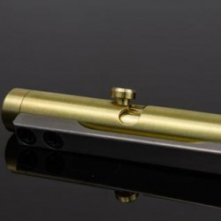 Valkyrie Dynamics Every Day Carry Pen [BRASS]