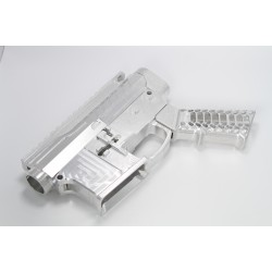 AR-15 80% ASSEMBLY BILLET Lower/UPPER/GRIP Receiver Raw DUE TO POPULAR DEMAND (3 IN STOCK) est time one week